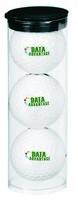 Par Pack with 3 Balls- Titleist DT SoLo