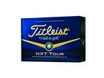 Picture of Titleist NXT Tour Golf Ball