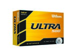 Picture of Wilson Ultra 500 Golf Ball Set