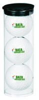 Par Pack with 3 Balls-Wilson Ultra Ultimate