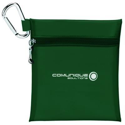 """Champion Golf Jumbo Zipper Pack - 2-3/4"""" Tee"""