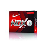 Picture of Nike NDX Heat Golf Ball Set