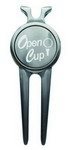 Picture of Deluxe Magnetic Divot Repair Tools with Ball Marker