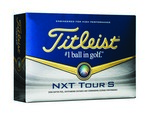 Picture of Titleist NXT Tour S
