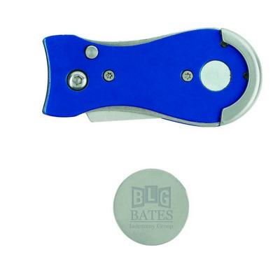 Flip Divot Tool & Marker