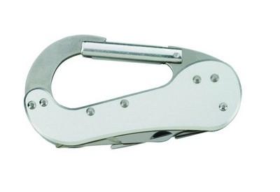 Carabiner Golf Tool