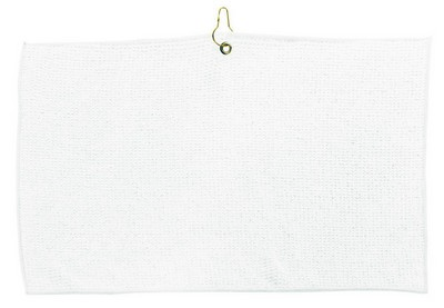 BritePix Golf Waffle Towel