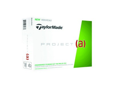 TaylorMade Project (a) Golf Ball Set