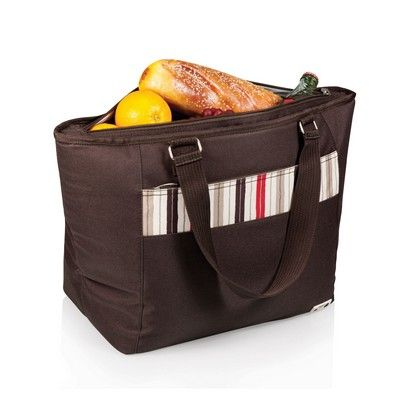 Promotional Topanga Cooler Tote - Embroidery