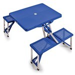 Picture of Custom Protable Picnic Table
