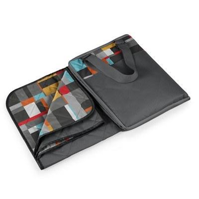 Personalized Vista Blanket