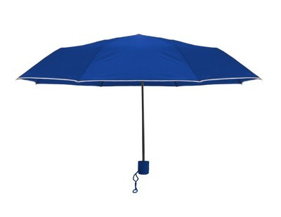 "Budget Mini Folding 42"" Umbrella"