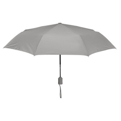 "Executive Mini 43"" Umbrella - One Color Imprint"