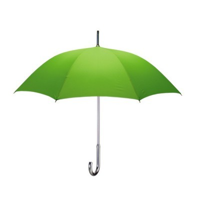 "The Retro Fashion 48"" Umbrella - One Color Imprint"