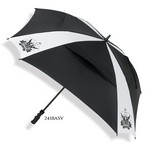 "Picture of The Cyclone Square 62"" Golf Umbrella - One Color Imprint"