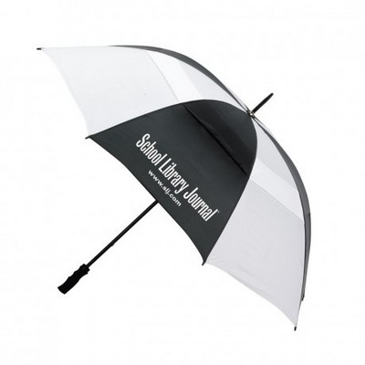 "The Bogey 60"" Vented Umbrella"