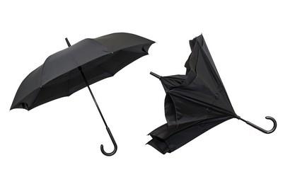The Rebel Handheld Umbrella
