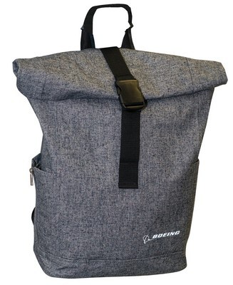 The Arlington Laptop Backpack