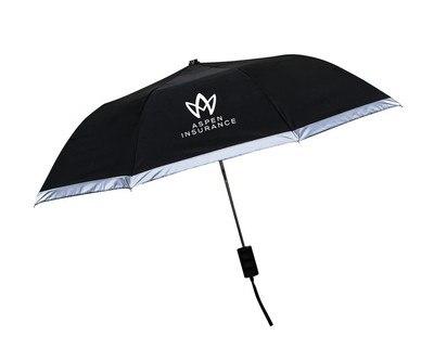 Reflective Handheld Umbrella
