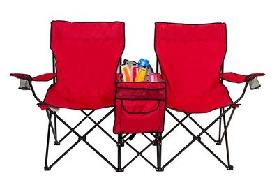 The Big Chill Cooler Double Chair