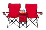 Picture of The Big Chill Cooler Double Chair