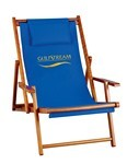 Picture of Wood Sling Chair