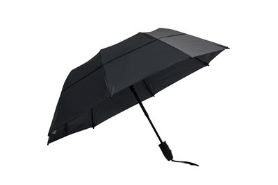 The Defender Fiberglass Folding Umbrella