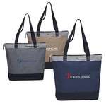 Picture of Canvas Metro Tote