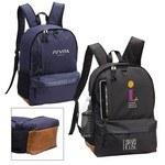 Picture of Custom School Backpack