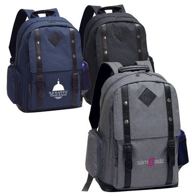 Personalized Empire Backpack