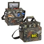 Picture of 24 Pack Camo Cooler