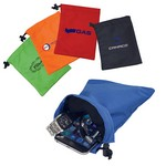 Picture of Drawstring Microfiber Pouch