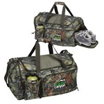 Picture of Camo Duffel Bag