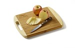 Picture of Bamboo Cutting Board with Handle