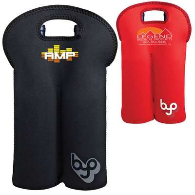 Byo By Built Two Bottle Bag