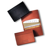 Picture of Fire Island Leather Business Card Case