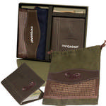 Picture of Woodbury Golf Pouch and Scorecard Set