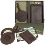 Picture of Woodbury Golf Scorecard and Round Golf Tag Set