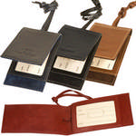 Picture of Voyager Barclay Magnetic Luggage Tag Set