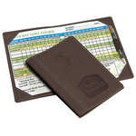 Picture of Woodbury Golf Scorecard Holder