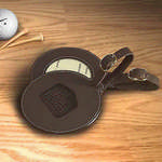 Picture of Woodbury Round Golf Tag
