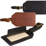 Picture of Grand Central Luggage Tag