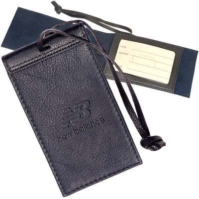 Voyager Magnetic Luggage Tag