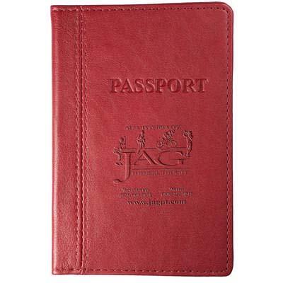 Voyager Passport Jacket