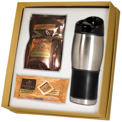 Empire Tumbler and Godiva Deluxe Gift Set