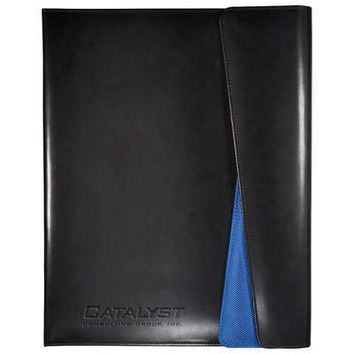 Fairview Leather Portfolio with Tablet Case