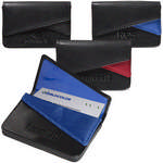 Picture of Fairview Leather Business Card Case