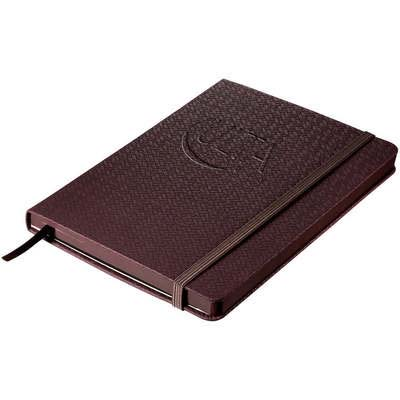 Tuscany Textured Leather Journal