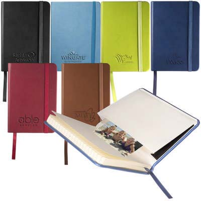 Tuscany Faux Leather Junior Journal