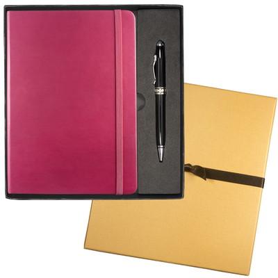 Tuscany Journal and Executive Stylus Pen Set